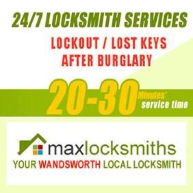 Wandsworth locksmiths