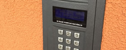 Wandsworth access control service