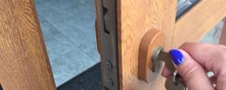 Wandsworth locks change