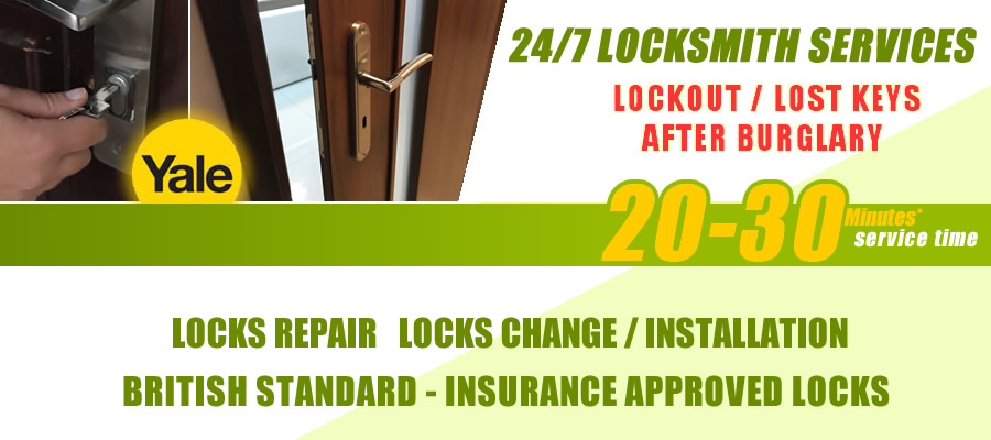 Earlsfield locksmith services